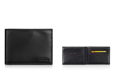 Tumi Double Billfold Wallet - Bloomingdale's_2