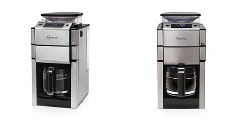 Capresso Pro Plus Glass Coffeemaker and Grinder - Bloomingdale's Registry_2