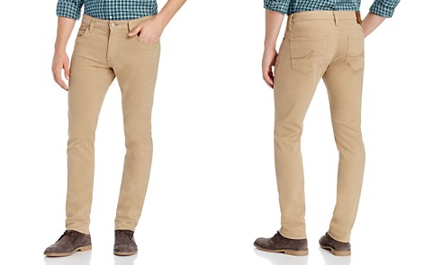 34 Heritage Charisma Comfort-Rise Classic Straight Fit Jeans - Bloomingdale's_2