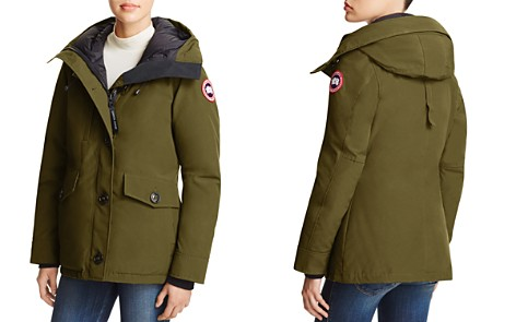 Canada Goose Rideau Down Parka - 100% Exclusive - Bloomingdale's_2