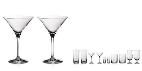 Villeroy & Boch Purismo Bar Martini/Cocktail Glass, Set of 2 - Bloomingdale's Registry_2