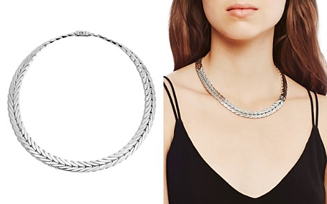 """John Hardy Sterling Silver Modern Chain Necklace, 18"""" - Bloomingdale's_2"""