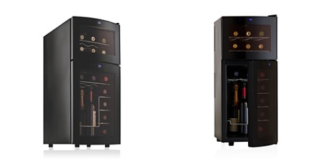 Wine Enthusiast 21 Bottle Dual Zone - Bloomingdale's_2