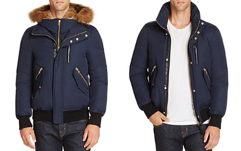 Mackage Dixon Fur Trim Down Parka - Bloomingdale's_2