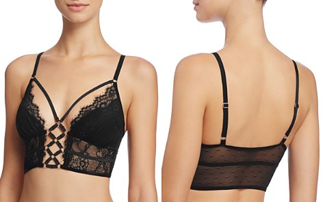 Thistle & Spire Constellation Wireless Lace Bralette - Bloomingdale's_2