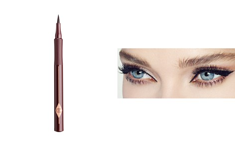 Charlotte Tilbury The Feline Flick Quick Fine Line Eyeliner Pen - Bloomingdale's_2