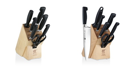 Zwilling J.A. Henckels Twin Four Star 8-Piece Knife Block Set - Bloomingdale's_2
