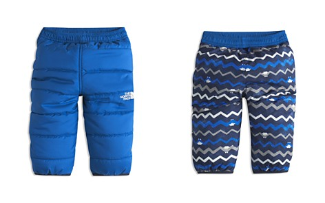The North Face® Boys' Reversible Perrito Pants - Baby - Bloomingdale's_2
