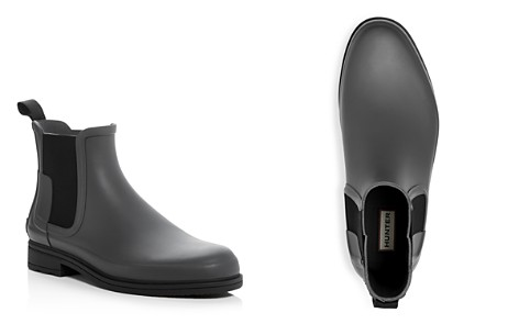 Hunter Men's Original Refined Chelsea Rain Boots - Bloomingdale's_2
