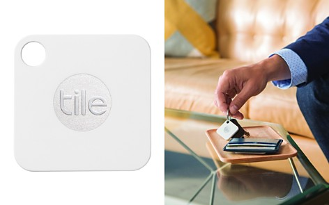 Tile Mate Tracker Device- 1 Pack - Bloomingdale's_2
