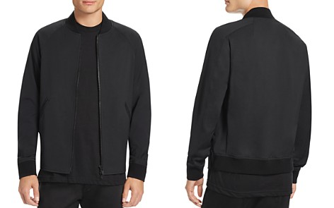 Theory Neoteric Bomber Jacket - Bloomingdale's_2