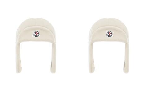 Moncler Infant Girls' Polar Fleece Hat - Sizes XXXS-XXS - Bloomingdale's_2