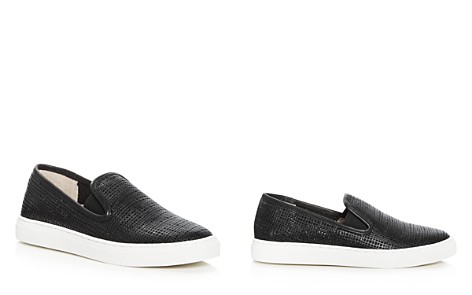 VINCE CAMUTO Becker Embossed Slip-On Sneakers - Bloomingdale's_2