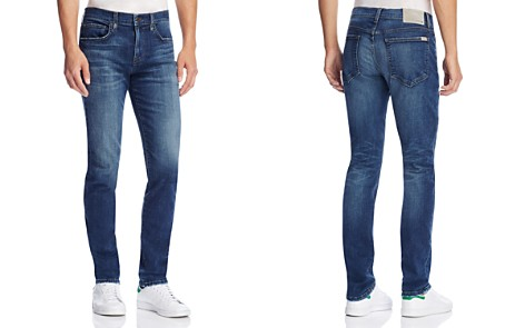 Joe's Jeans Kinetic Collection Slim Fit Jeans in Gladwin - Bloomingdale's_2