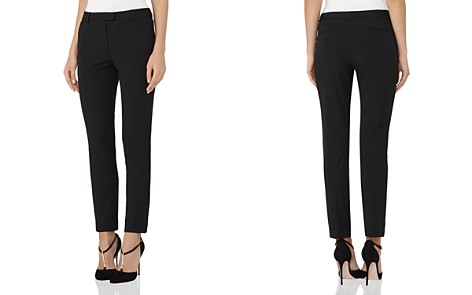 REISS Joanne Slim Pants - Bloomingdale's_2