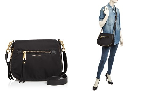 MARC JACOBS Trooper Nomad Nylon Saddle Bag - Bloomingdale's_2