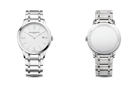 Baume & Mercier Classima 10354 Watch, 40mm - Bloomingdale's_2