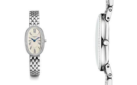 Longines Symphonette Diamond Watch, 18.9mm - Bloomingdale's_2