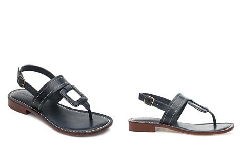 Bernardo Tegan T-Strap Slingback Sandals - Bloomingdale's_2