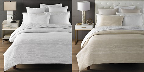 Oake Matelasse Dot Bedding Collection - 100% Exclusive - Bloomingdale's_2