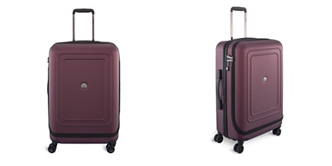 """Delsey Cruise 25"""" Expandable Spinner - Bloomingdale's_2"""