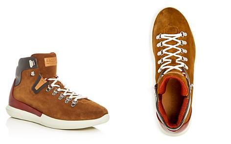 Bally Avyd Hiking Boot Hight Top Sneakers - Bloomingdale's_2
