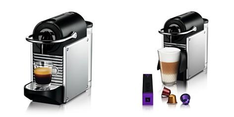 Nespresso Pixie Single Alu by De'Longhi - Bloomingdale's Registry_2
