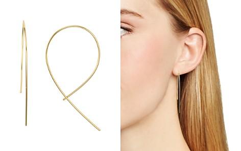 BAUBLEBAR Arie Threader Earrings - Bloomingdale's_2