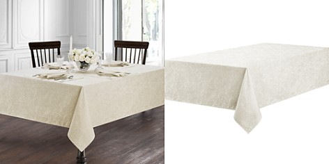 "Waterford Peony Tablecloth, 70"" x 84"" - Bloomingdale's Registry_2"