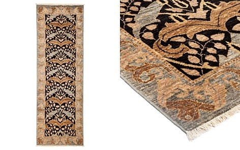 """Solo Rugs Arts and Crafts Runner Rug, 2'8"""" x 7'10"""" - Bloomingdale's_2"""
