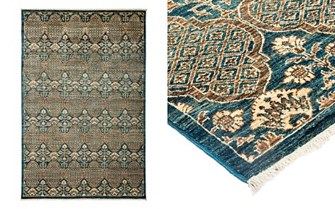 "Solo Rugs Eclectic Area Rug, 5'10"" x 9' - Bloomingdale's_2"