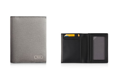 Tumi Monaco Leather Gusseted Card Case with ID - Bloomingdale's_2