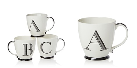 Sparrow & Wren Monogrammed Mug - 100% Exclusive - Bloomingdale's_2