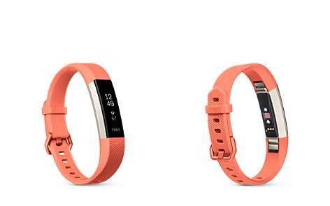 Fitbit Alta HR - Bloomingdale's_2