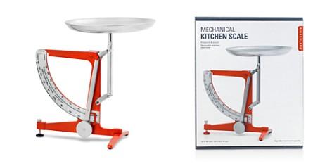 Kikkerland Mechanical Kitchen Scale - Bloomingdale's_2