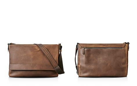 Shinola Distressed Messenger Bag - Bloomingdale's_2