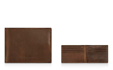 Shinola Distressed Slim Bifold Wallet - Bloomingdale's_2