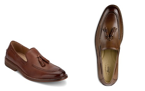 G.H. Bass & Co. Cooper Tassel Loafers - Bloomingdale's_2