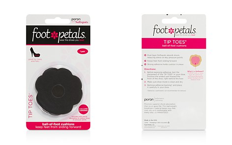 Foot Petals Tip Toes Cushions - Bloomingdale's_2