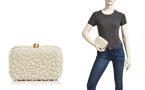 From St Xavier Marcela Clutch - Bloomingdale's_2
