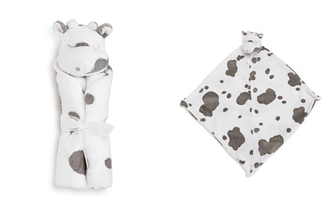 Angel Dear Cow Blankie - Bloomingdale's_2