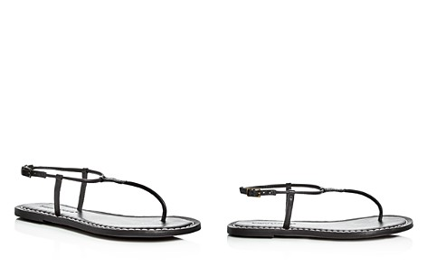 Bernardo Lilly T-Strap Thong Sandals - Bloomingdale's_2