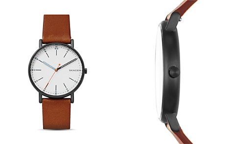 Skagen Signatur Watch, 40mm - Bloomingdale's_2