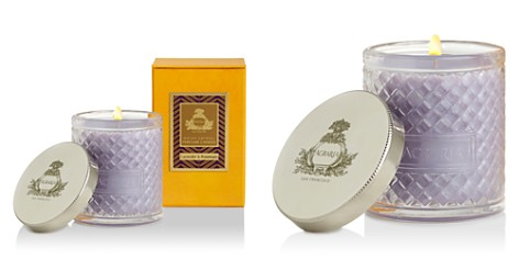 Agraria - Lavender Rosemary Woven Crystal Candle- 7 oz.    b 13251 815163013428 - Bloomingdale's_2