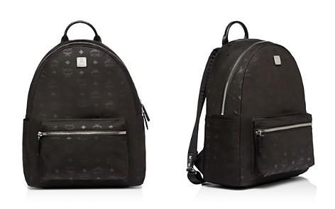 MCM Dieter Monogrammed Nylon Backpack - Bloomingdale's_2