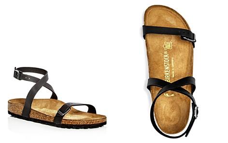 4853934b186c Birkenstock Women s Daloa Ankle Strap Sandals - Bloomingdale s 2