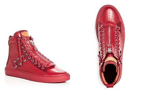 Bally Hekem High Top Sneakers - Bloomingdale's_2
