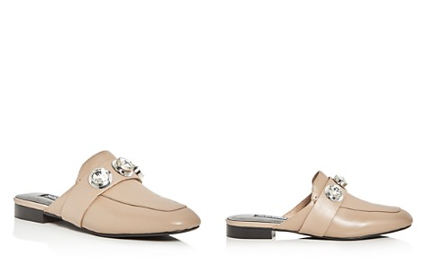 SENSO Rio Embellished Loafer Mules - Bloomingdale's_2