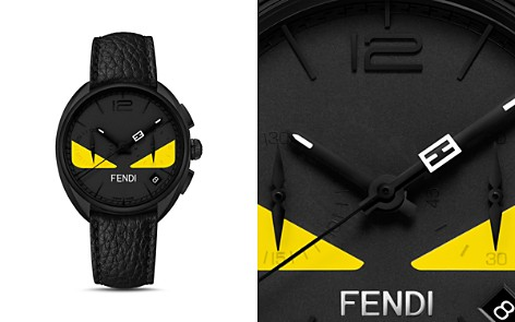 Fendi Momento Chronograph, 40mm - Bloomingdale's_2