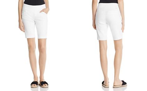 JAG Jeans Ainsley Bermuda Shorts - Bloomingdale's_2